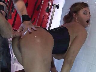 Treat her like a slut